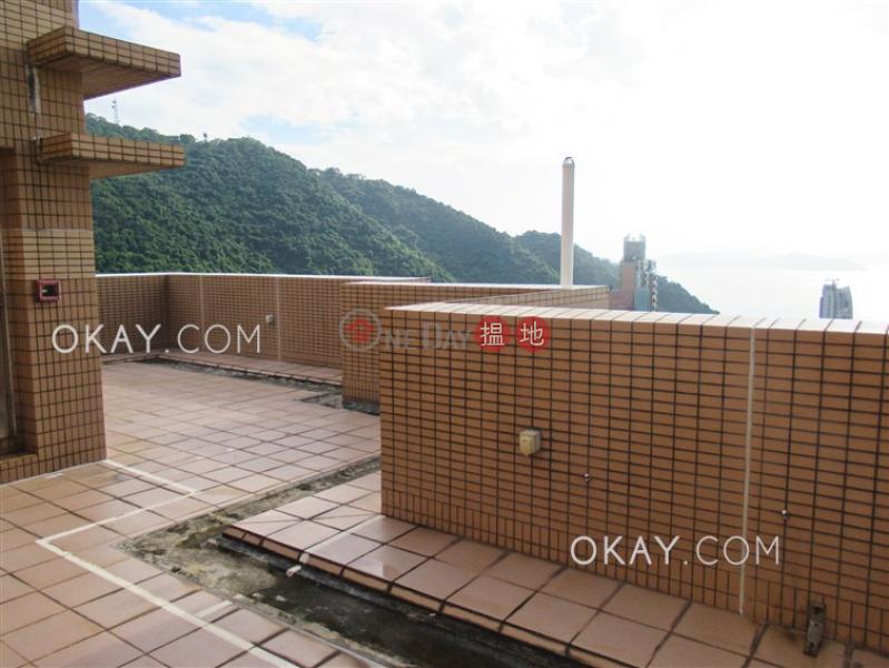 2房1廁,極高層,海景,星級會所《泓都出租單位》-38新海旁街   西區-香港出租-HK$ 28,000/ 月