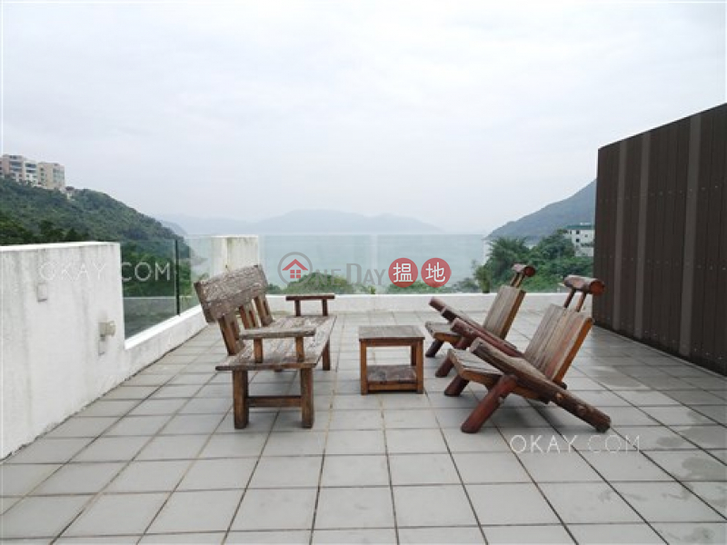 HK$ 61,000/ month | 48 Sheung Sze Wan Village | Sai Kung Beautiful house with rooftop, terrace & balcony | Rental