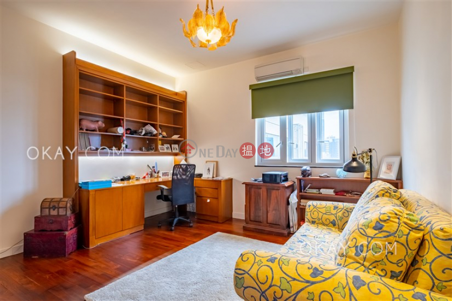 Property Search Hong Kong | OneDay | Residential, Sales Listings Stylish 4 bedroom on high floor with balcony & parking | For Sale