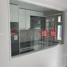 Tasteful 1 bedroom with balcony | Rental