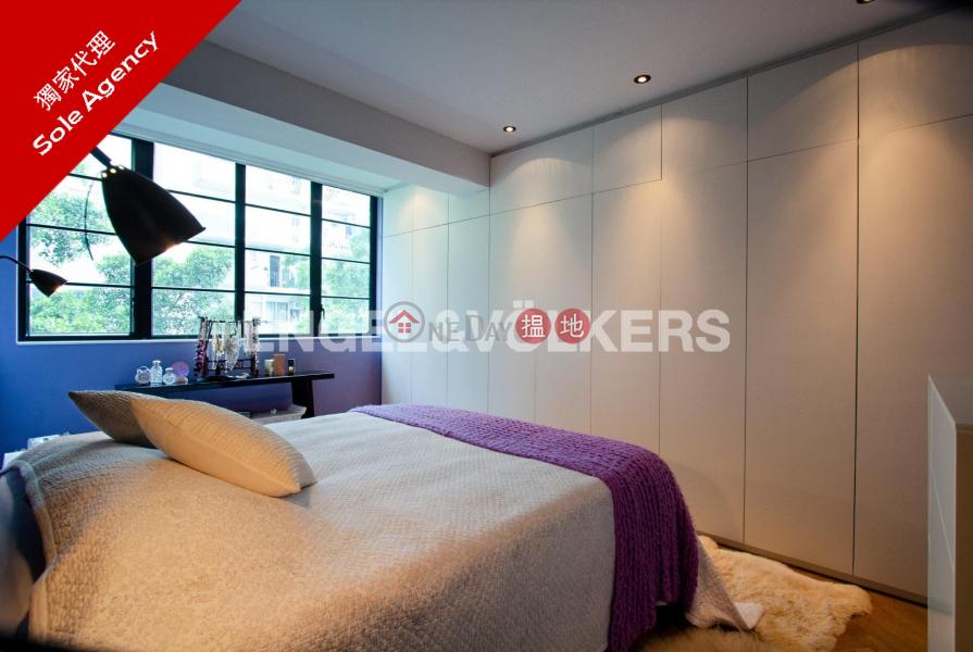 HK$ 1,799萬-高街1D號西區-西營盤兩房一廳筍盤出售|住宅單位