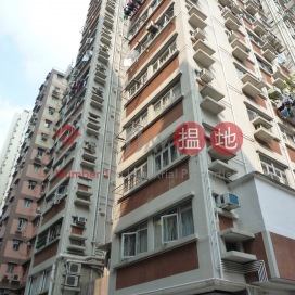 Wilmont Court,North Point, Hong Kong Island