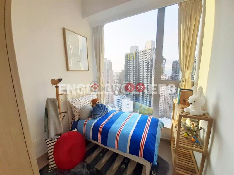 2 Bedroom Flat for Rent in Sai Ying Pun, Resiglow Resiglow Rental Listings | Western District (EVHK92489)