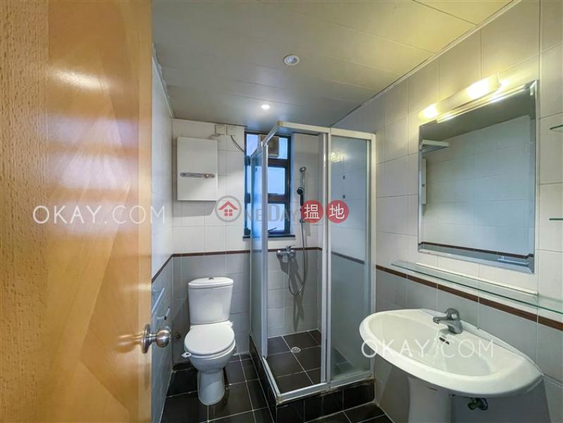 3房2廁,實用率高,連車位寶雲閣5座出租單位|寶雲閣5座(Block 5 Balwin Court)出租樓盤 (OKAY-R392050)