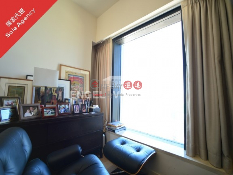 Beautiful Apartment in Gramercy 38 Caine Road | Central District | Hong Kong, Rental HK$ 90,000/ month