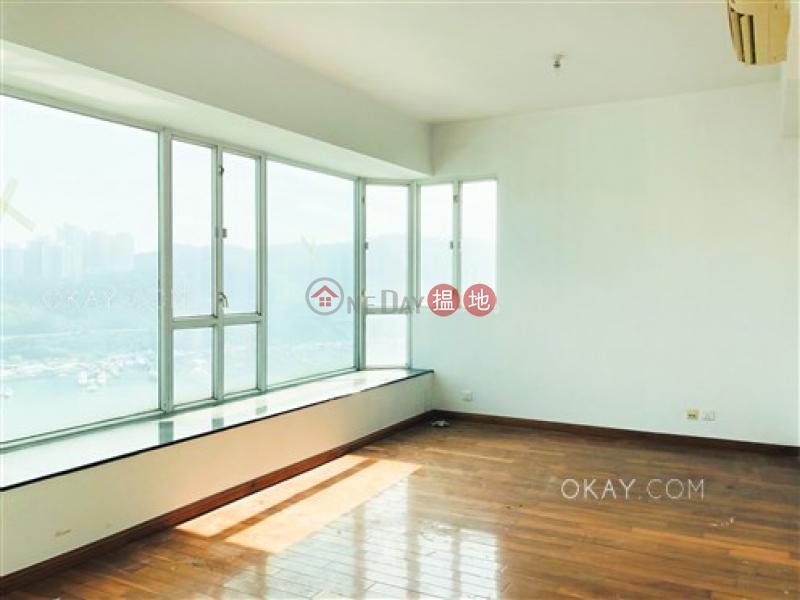 HK$ 63,800/ 月-壹號九龍山頂-荃灣4房3廁,極高層,海景,連車位《壹號九龍山頂出租單位》