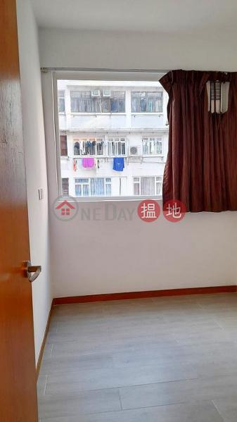 裕安大樓-未知住宅-出租樓盤HK$ 16,500/ 月