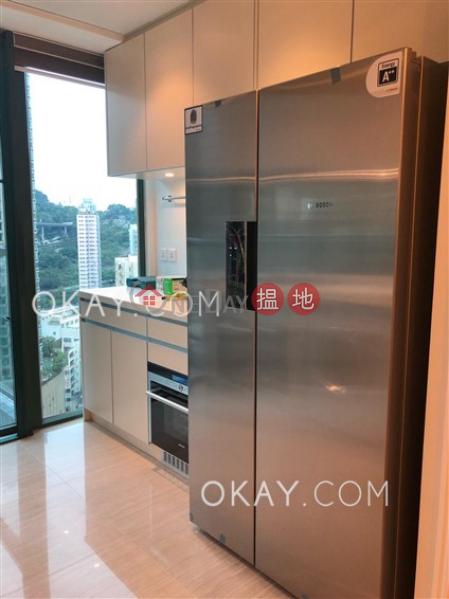 5房3廁,星級會所,露台《寶雅山出租單位》-9石山街 | 西區香港出租-HK$ 85,000/ 月