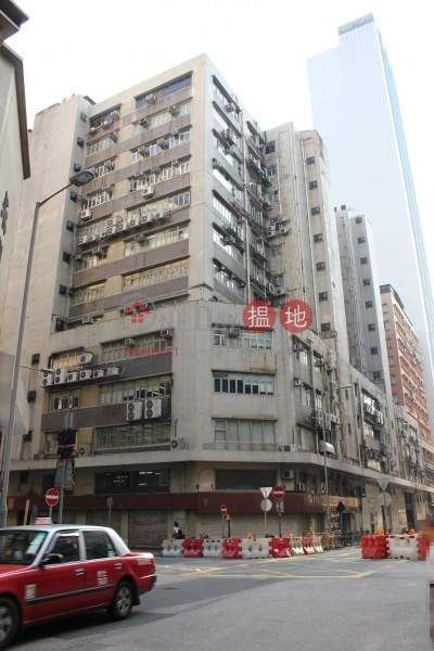 Sun Cheong Industrial Building (Sun Cheong Industrial Building) Cheung Sha Wan|搵地(OneDay)(4)