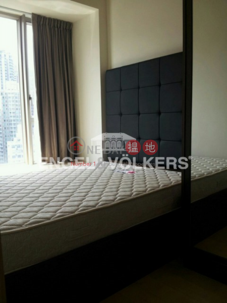 Property Search Hong Kong | OneDay | Residential Sales Listings, 1 Bed Flat for Sale in Sai Ying Pun