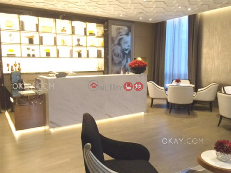Property Search Hong Kong | OneDay | Residential, Sales Listings, Lovely 1 bedroom on high floor with sea views & terrace | For Sale