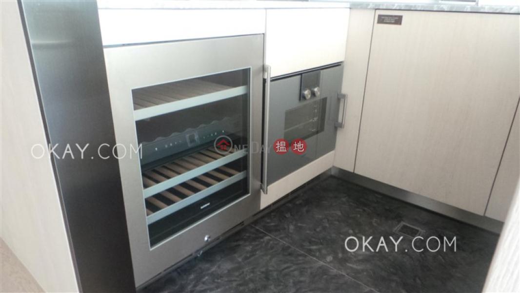 HK$ 43,000/ 月|MY CENTRAL-中區|2房2廁,星級會所,露台《MY CENTRAL出租單位》