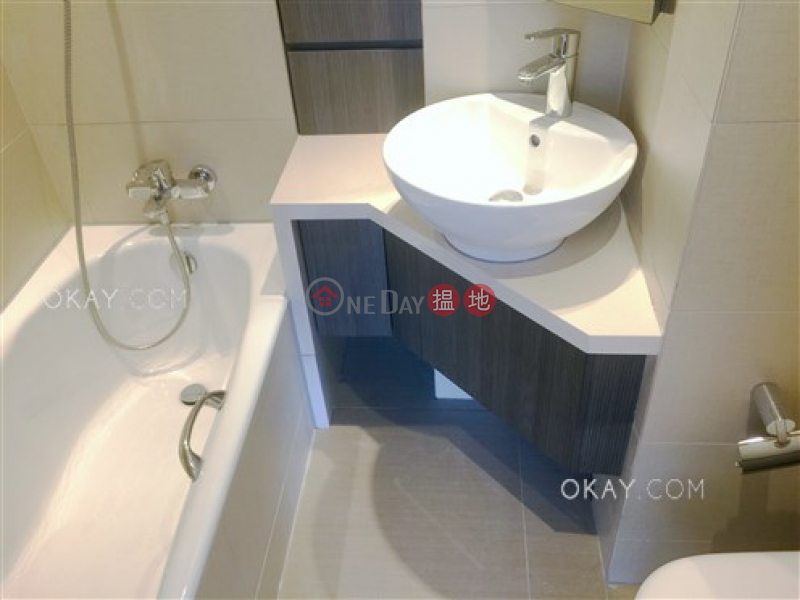 Property Search Hong Kong   OneDay   Residential Rental Listings, Stylish 2 bedroom on high floor with balcony   Rental