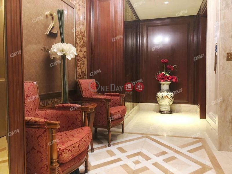 Property Search Hong Kong | OneDay | Residential Rental Listings The Balmoral Block 3 | 4 bedroom Low Floor Flat for Rent