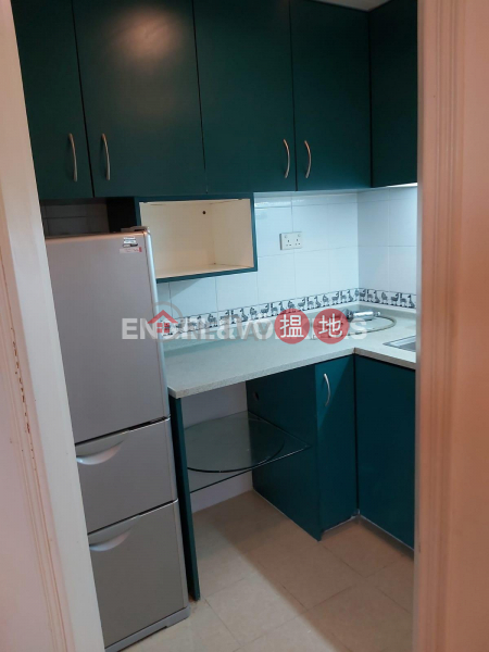 2 Bedroom Flat for Rent in Kennedy Town, Academic Terrace Block 1 學士臺第1座 Rental Listings | Western District (EVHK87884)