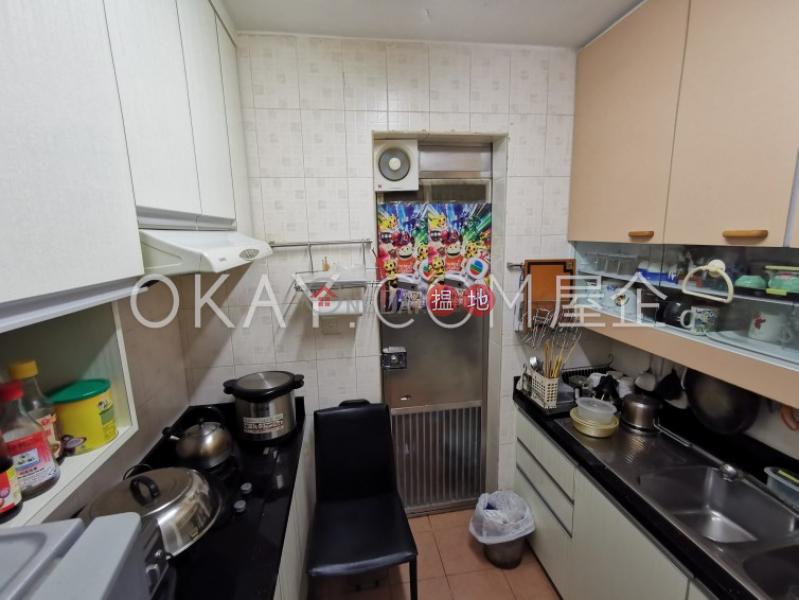 2房1廁,連車位威景臺A座出售單位-70天后廟道 | 東區香港出售|HK$ 1,700萬