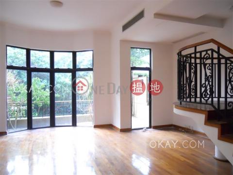 Luxurious house with rooftop & terrace | Rental|Las Pinadas(Las Pinadas)Rental Listings (OKAY-R9454)_0