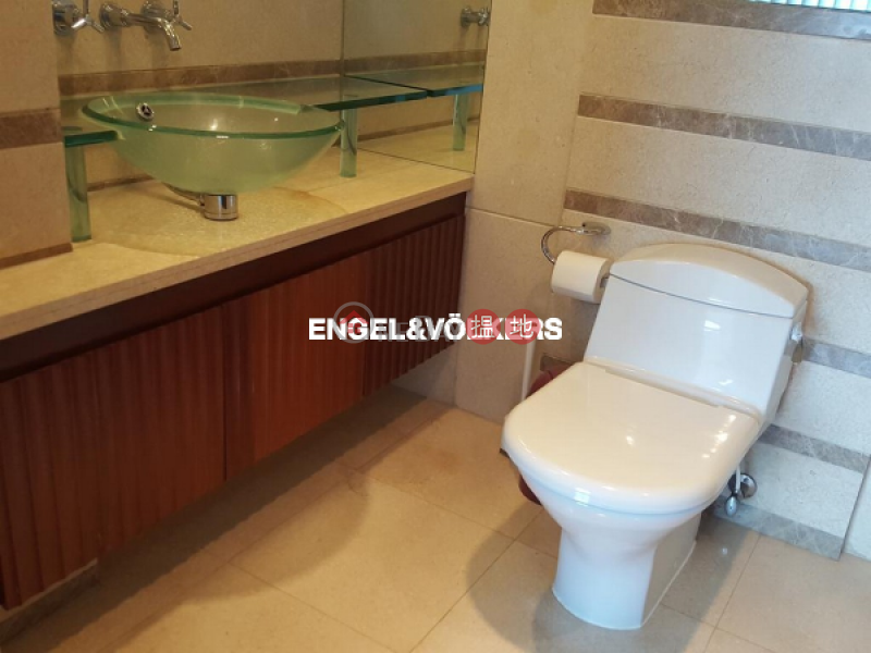 2 Bedroom Flat for Sale in West Kowloon, Sorrento 擎天半島 Sales Listings | Yau Tsim Mong (EVHK43257)
