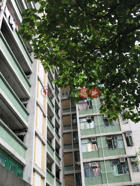 Lower Wong Tai Sin (1) Estate - Lung Shun House Block 8 (Lower Wong Tai Sin (1) Estate - Lung Shun House Block 8) Wong Tai Sin|搵地(OneDay)(2)