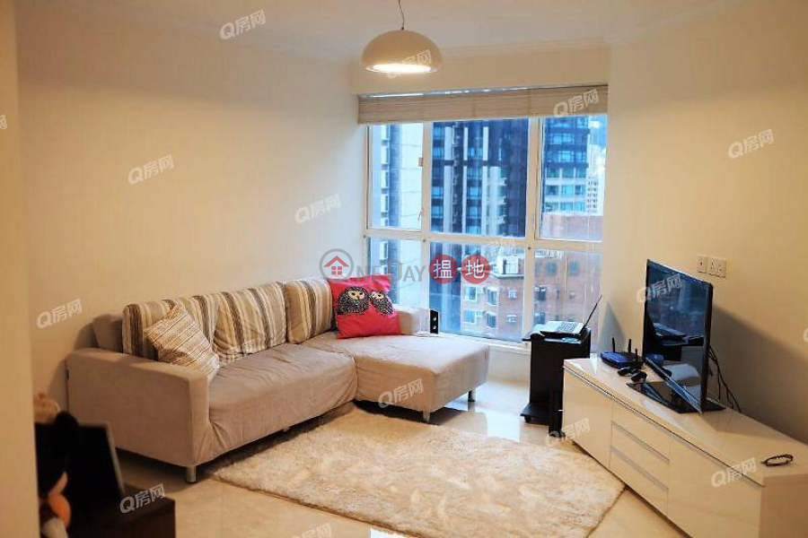 Goldwin Heights | 3 bedroom Flat for Rent | Goldwin Heights 高雲臺 Rental Listings