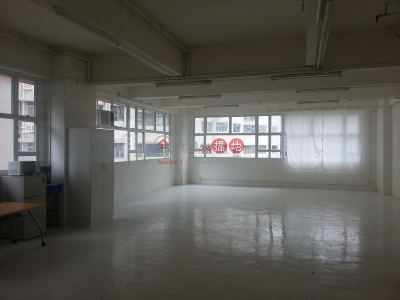 Wah Tat Industrial Centre, Middle, Industrial | Rental Listings, HK$ 15,000/ month