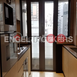 3 Bedroom Family Flat for Rent in Mid Levels West|Arezzo(Arezzo)Rental Listings (EVHK97553)_0
