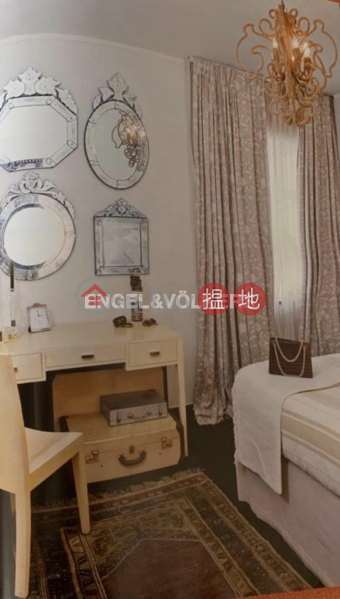 2 Bedroom Flat for Sale in Mid Levels West | 39-41 Lyttelton Road 列堤頓道41號 Sales Listings