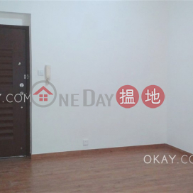 Elegant 2 bedroom with parking | Rental