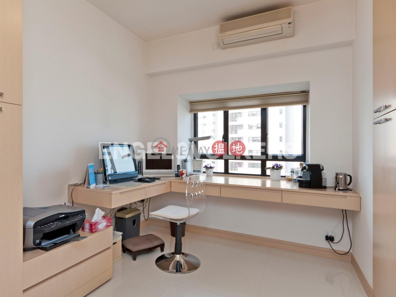 3 Bedroom Family Flat for Sale in Mid-Levels East 12 Bowen Road | Eastern District, Hong Kong, Sales HK$ 63.8M