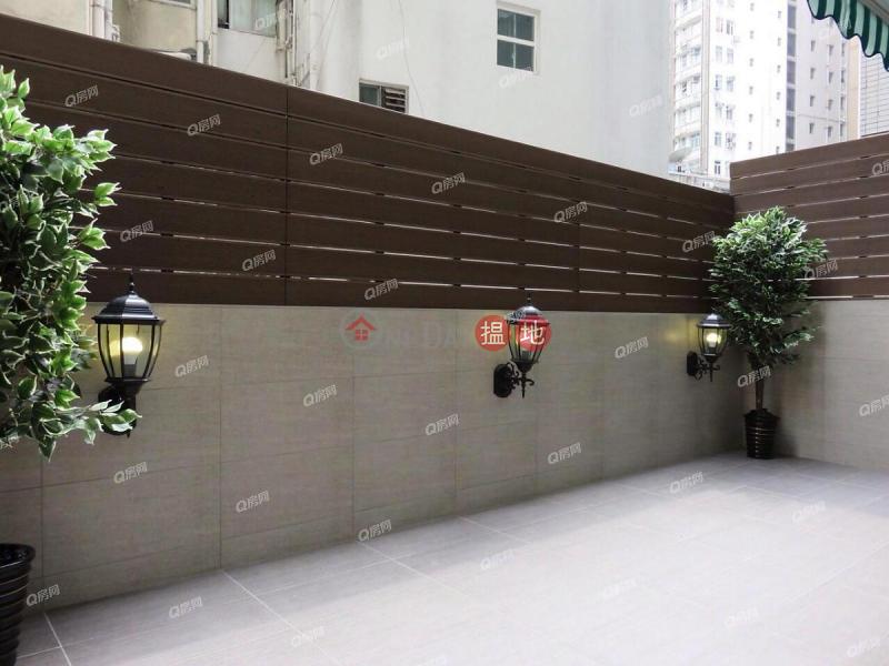 交通方便,乾淨企理,核心地段,特色單位《怡華大廈買賣盤》38-40怡和街 | 灣仔區香港-出售|HK$ 600萬