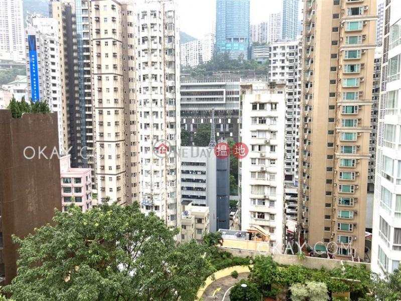Stylish 2 bedroom with parking | Rental, Smiley Court 怡苑 Rental Listings | Wan Chai District (OKAY-R318486)