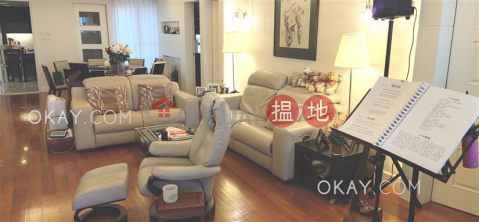 Gorgeous 3 bedroom on high floor with balcony & parking | For Sale|Sky Scraper(Sky Scraper)Sales Listings (OKAY-S381127)_0