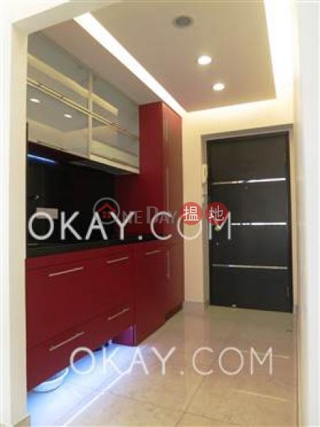 2房1廁《翰庭軒出售單位》 中區翰庭軒(Honor Villa)出售樓盤 (OKAY-S34291)