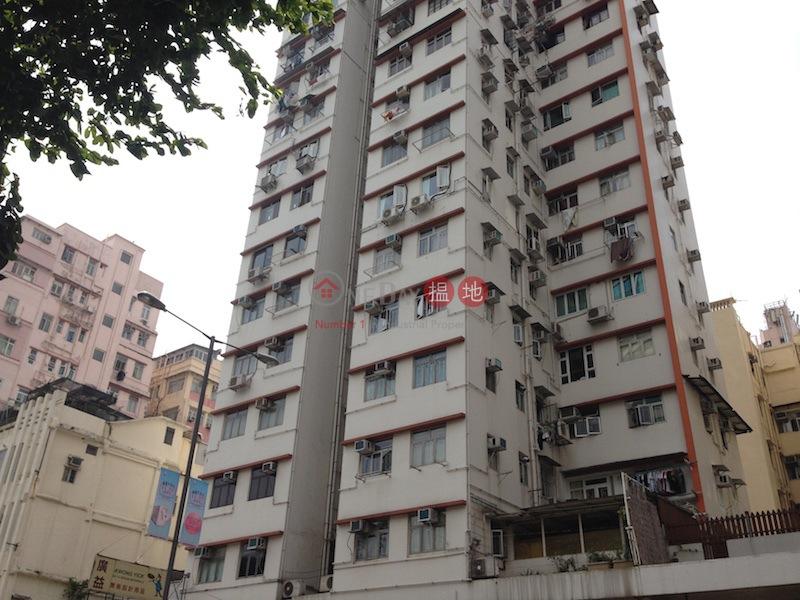 嘉德大廈 (Kadak Building ) 旺角|搵地(OneDay)(2)