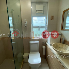 Charming house with balcony | For Sale|Sai KungSheung Yeung Village House(Sheung Yeung Village House)Sales Listings (OKAY-S387707)_0