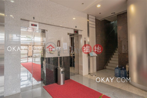 Efficient 4 bedroom with sea views, balcony | Rental|The Rozlyn(The Rozlyn)Rental Listings (OKAY-R35936)_0