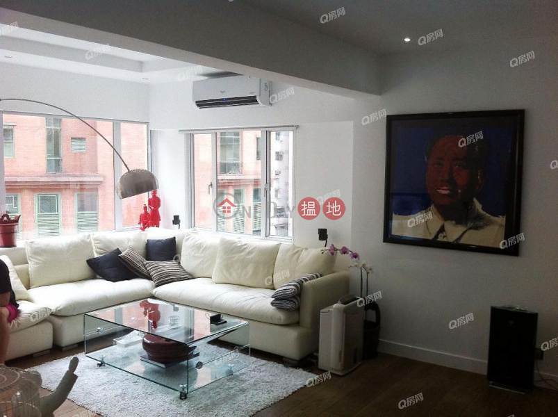 HK$ 49,000/ month, Cheong Hong Mansion, Wan Chai District | Cheong Hong Mansion | 1 bedroom Mid Floor Flat for Rent