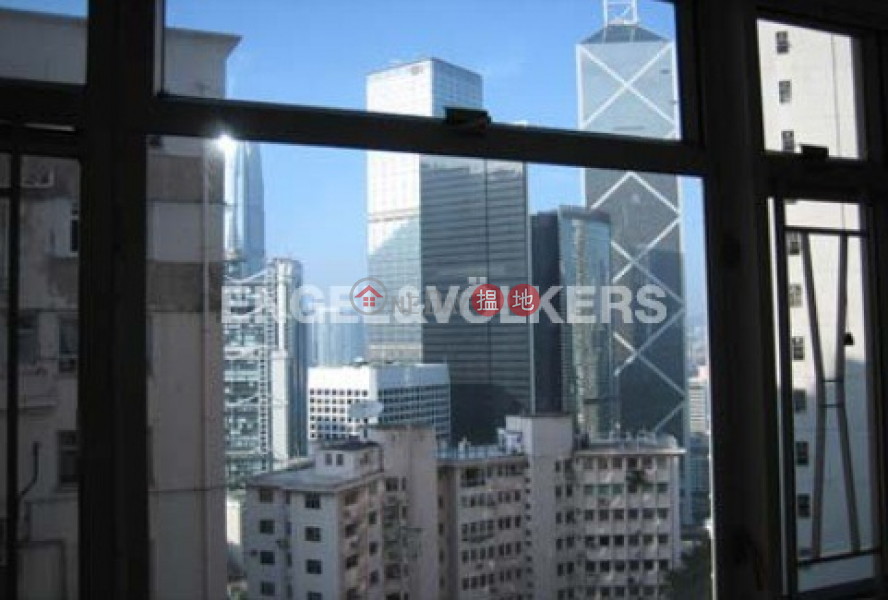 3 Bedroom Family Flat for Sale in Central Mid Levels | Beau Cloud Mansion 碧雲樓 Sales Listings