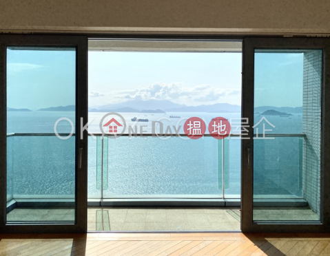 Rare 3 bedroom on high floor with balcony & parking | Rental|Phase 2 South Tower Residence Bel-Air(Phase 2 South Tower Residence Bel-Air)Rental Listings (OKAY-R61092)_0