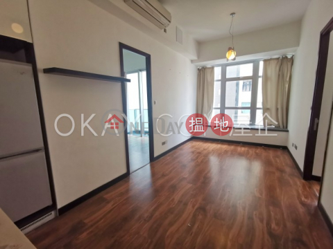 Gorgeous 2 bedroom on high floor with balcony   For Sale J Residence(J Residence)Sales Listings (OKAY-S69594)_0