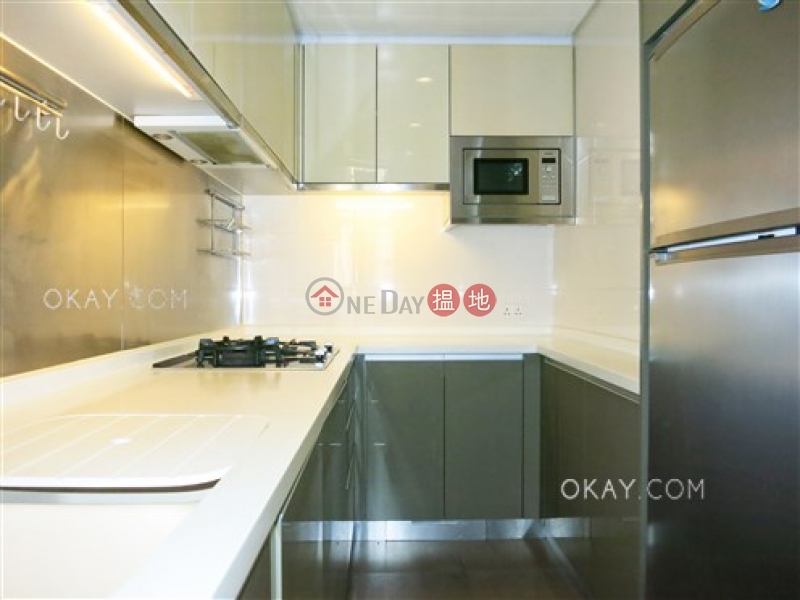 HK$ 42,000/ month | Island Crest Tower 2 Western District Charming 3 bedroom with balcony | Rental
