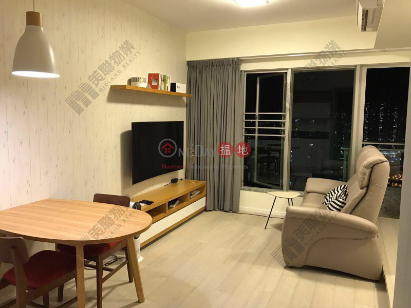 High-rise two rooms, City Point Block 7 環宇海灣第7座 Sales Listings | Tsuen Wan (D3809-7349921322)