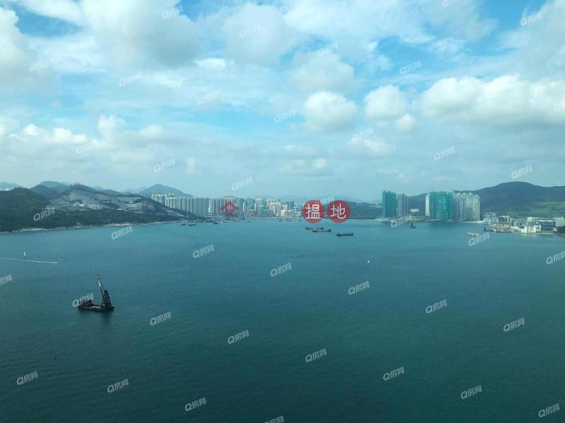 高層海景,環境清靜,廳大房大《藍灣半島 8座租盤》28小西灣道 | 柴灣區|香港|出租-HK$ 30,800/ 月