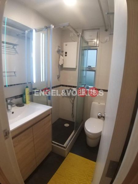 西半山兩房一廳筍盤出租|住宅單位|17-21西摩道 | 西區-香港出租|HK$ 33,000/ 月