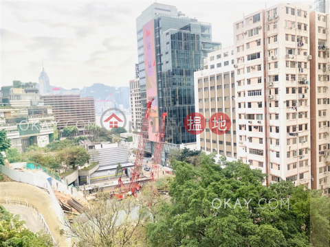 Luxurious 2 bedroom in Tsim Sha Tsui | For Sale|Harbour Pinnacle(Harbour Pinnacle)Sales Listings (OKAY-S366307)_0