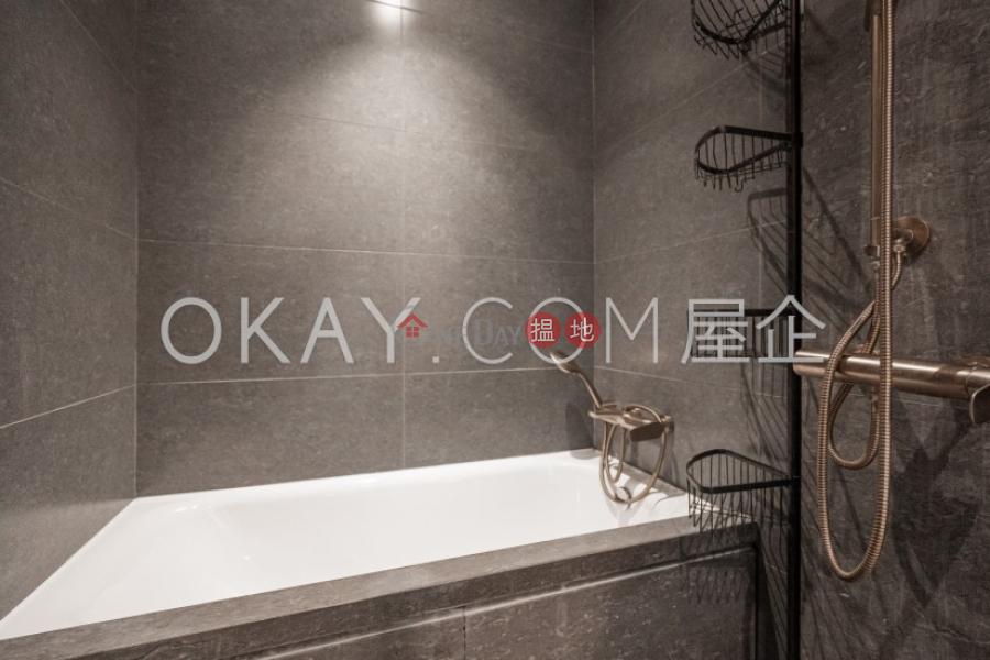 1房1廁,星級會所,露台柏蔚山 3座出租單位1繼園街   東區香港 出租 HK$ 28,000/ 月
