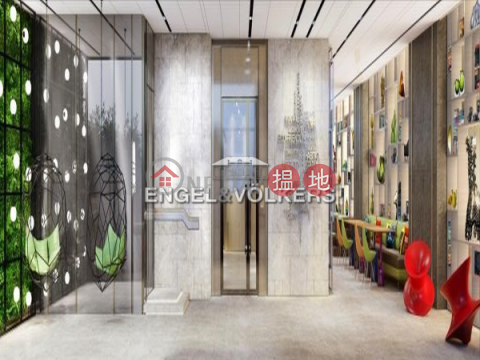 1 Bed Flat for Rent in Kennedy Town|Western DistrictThe Kennedy on Belcher's(The Kennedy on Belcher's)Rental Listings (EVHK89015)_0