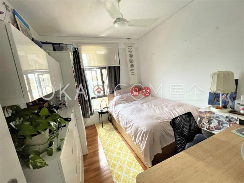 3房2廁,實用率高,露台薄扶林花園 3座出租單位180薄扶林道   西區-香港-出租 HK$ 48,000/ 月