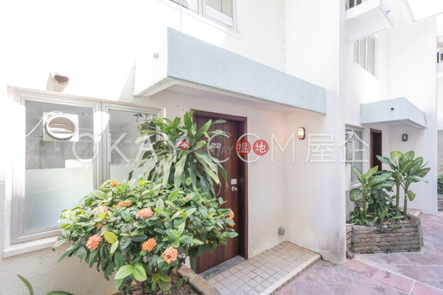 HK$ 67,000/ 月|環角道 30號 1-6座-南區|3房1廁,連車位,露台,獨立屋環角道 30號 1-6座出租單位