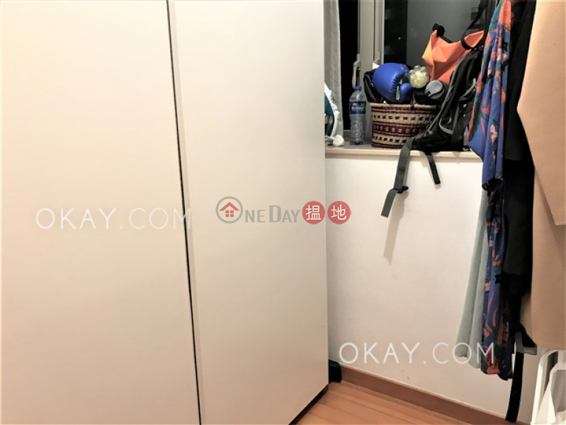 Elegant 3 bedroom with balcony | For Sale | The Zenith Phase 1, Block 1 尚翹峰1期1座 Sales Listings